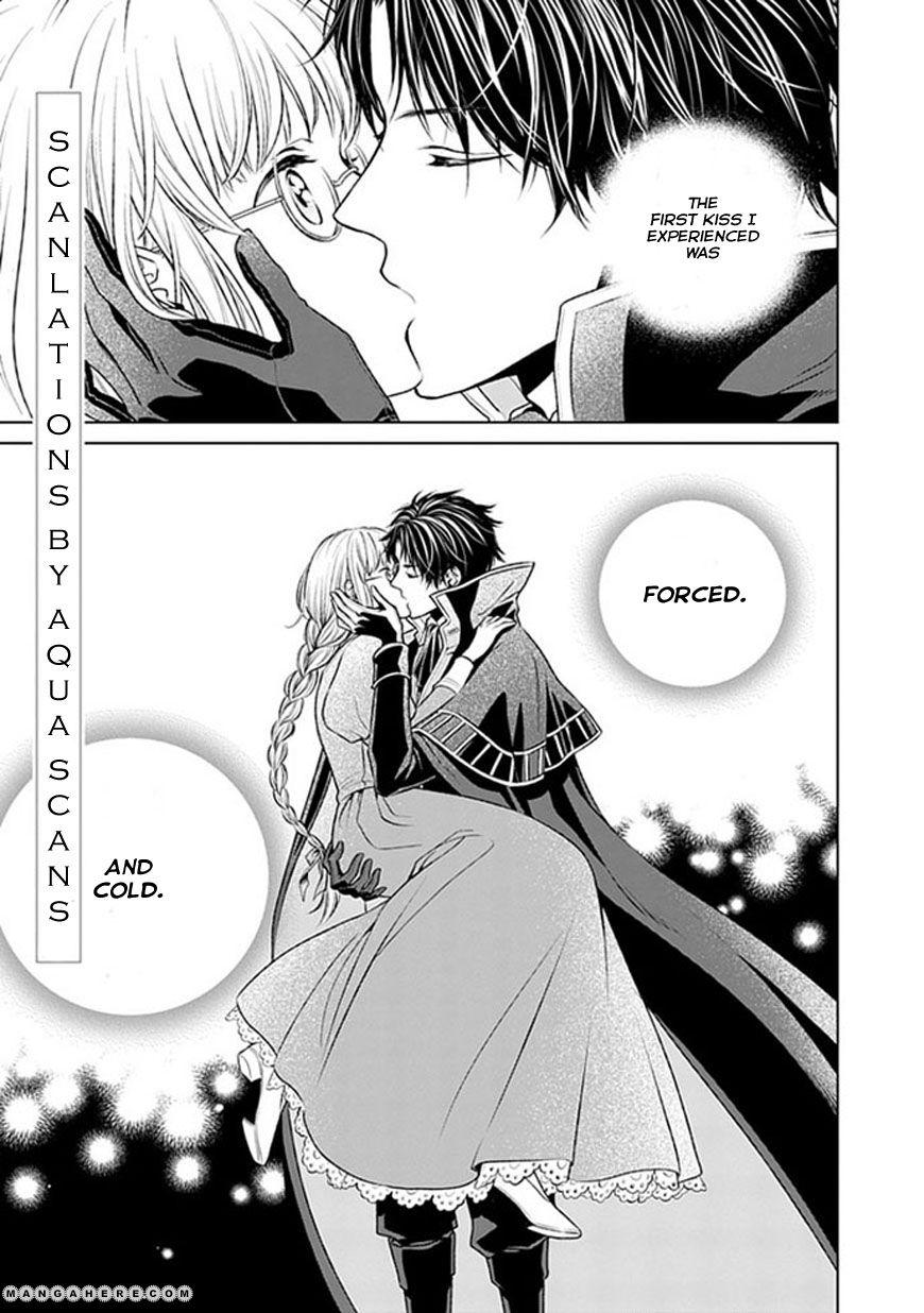 Shinigamihime no Saikon - Baraen no Tokei Koushaku 1 Page 2