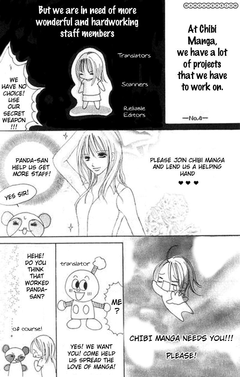 Datte, Kimi ga Warau kara. 1 Page 3