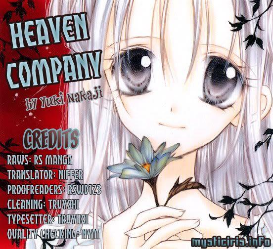 Heaven Company 2 Page 1