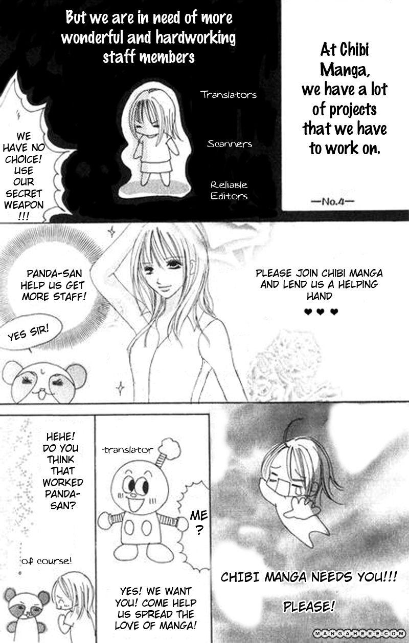 Hatsukoi Kouho 1 Page 3