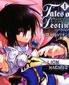 Tales of Destiny: Director's Cut - Hakanakikoku no Rion