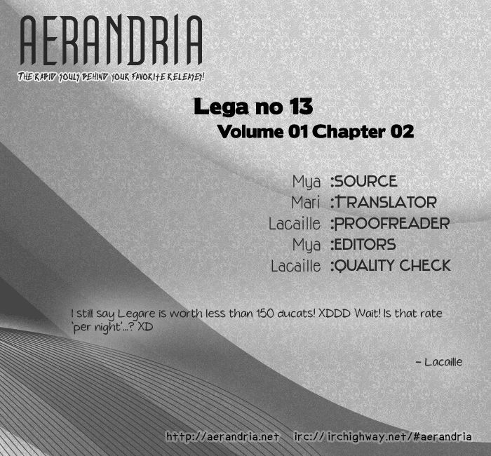 Lega no 13 2 Page 2