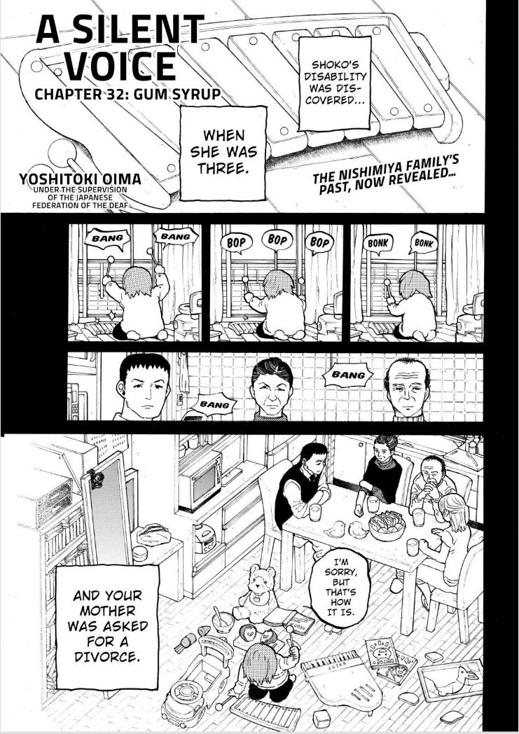 Koe no Kitachi 32 Page 2