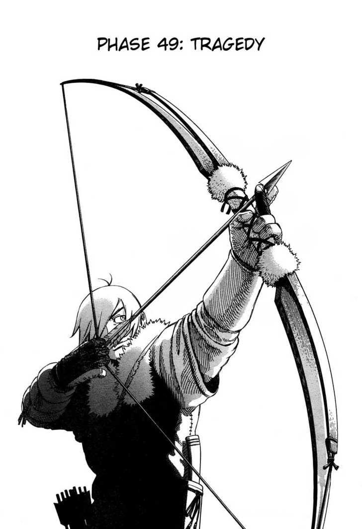 Battle Angel Alita: Last Order 49 Page 1