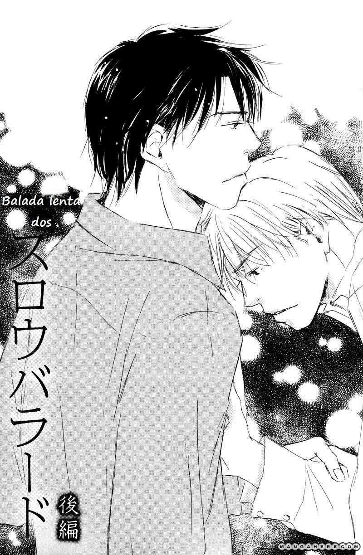 Kimi ni Yori Nishi 3 Page 1