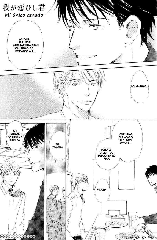 Kimi ni Yori Nishi 4 Page 1