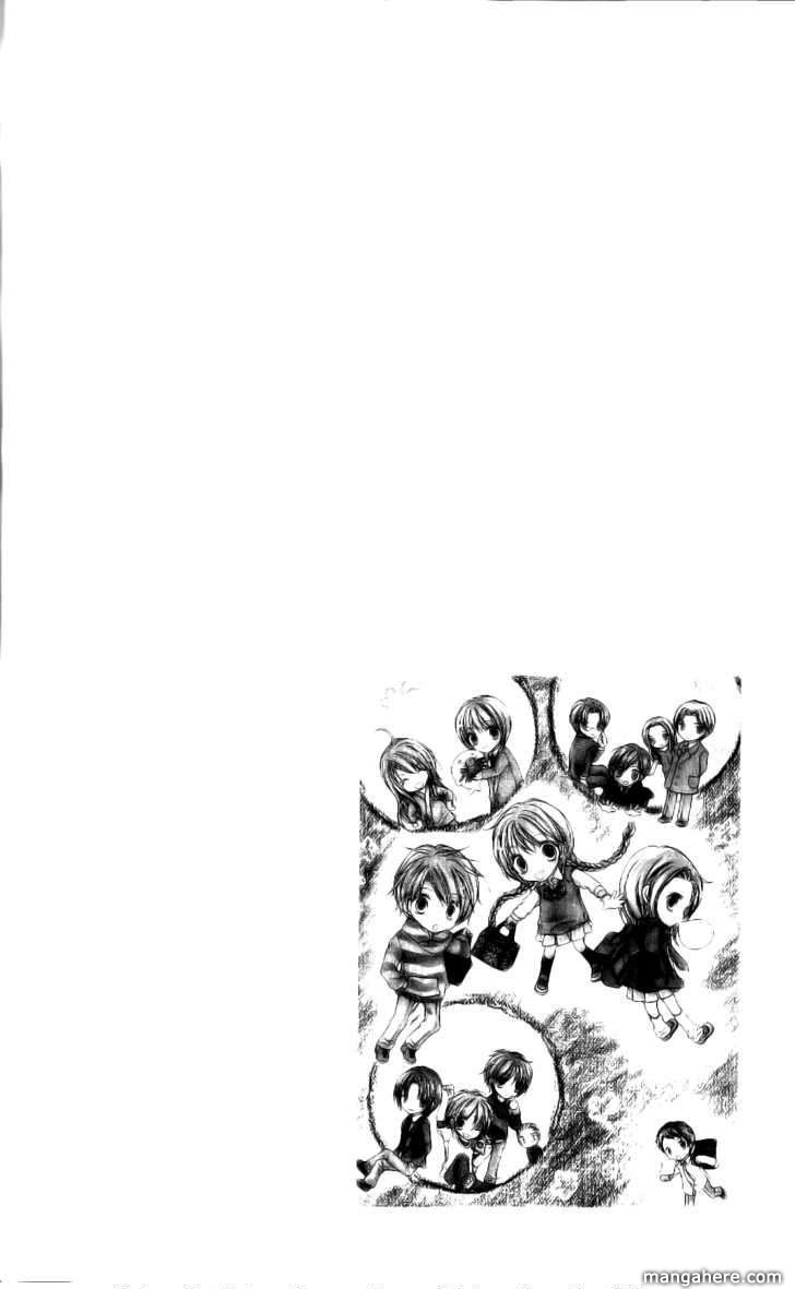 Nagatachou Strawberry 20 Page 1