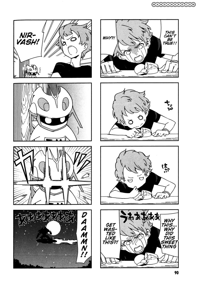 Eureka Seven nAnO 11 Page 2