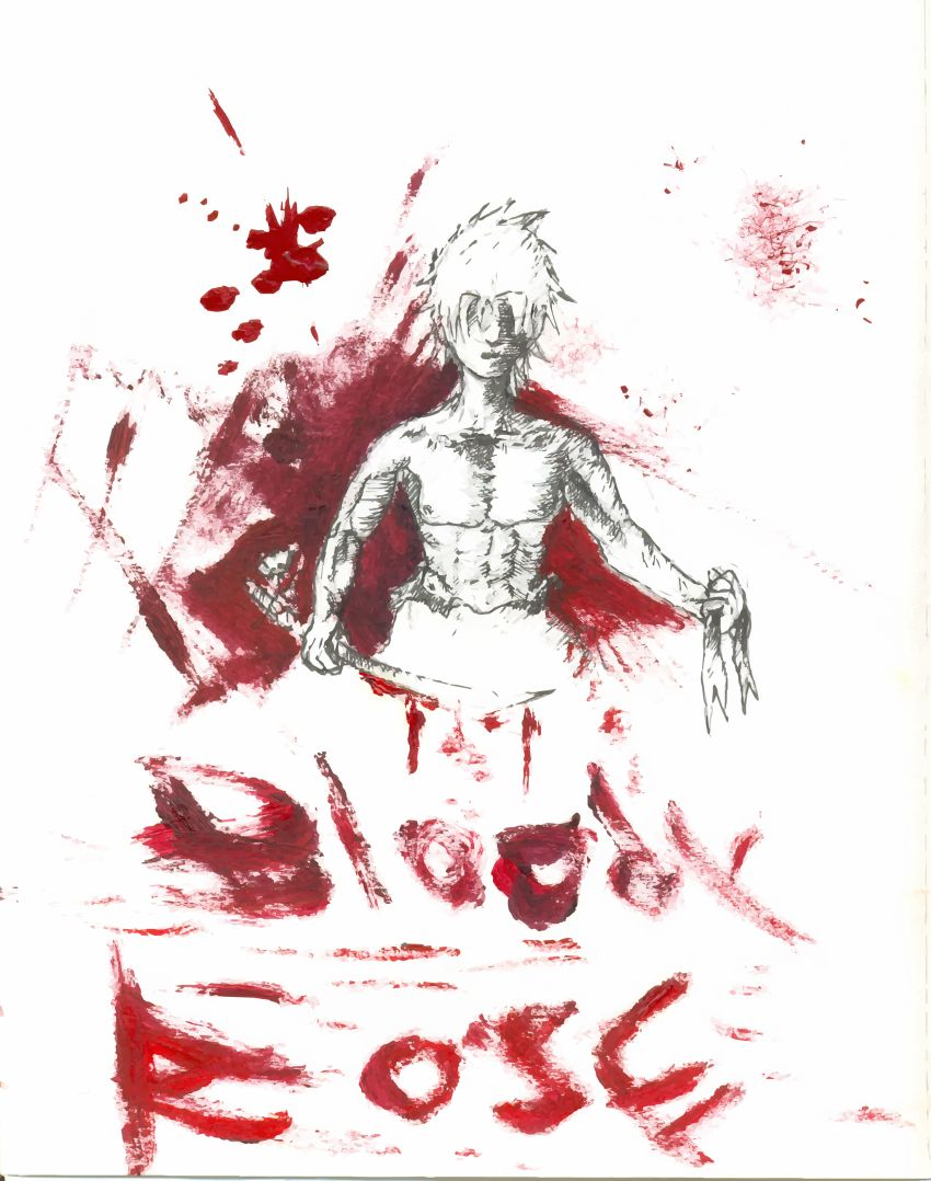 Bloody Rose 4 Page 2