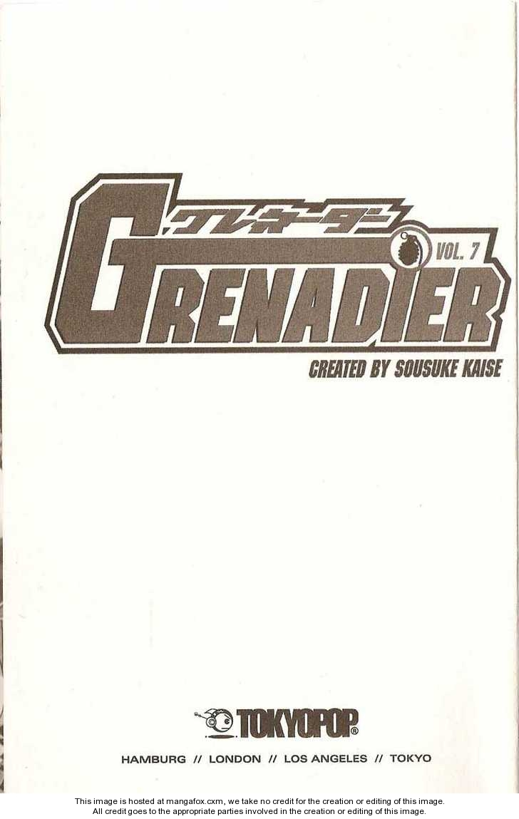 Grenadier 11 Page 2