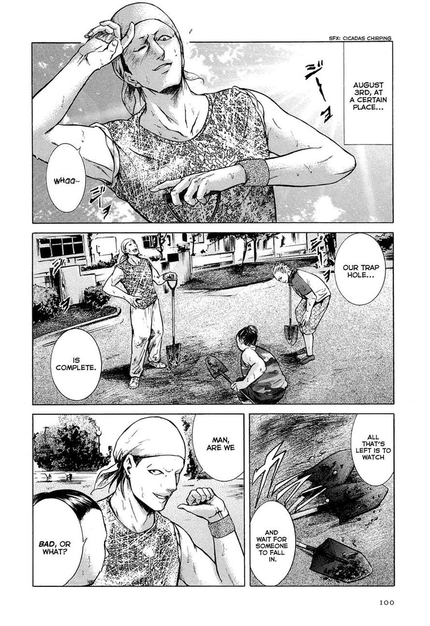 Sakamoto desu ga? 9 Page 2