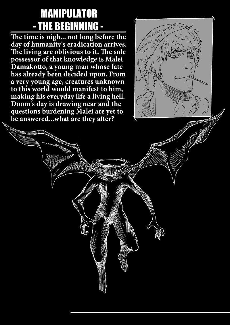 Manipulator 1.2 Page 1