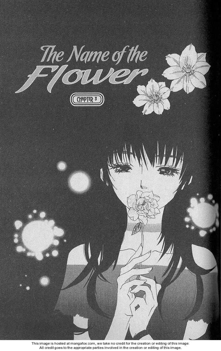 Hana no Namae 3 Page 2