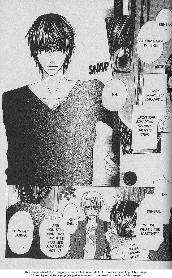 Hana no Namae 9 Page 3
