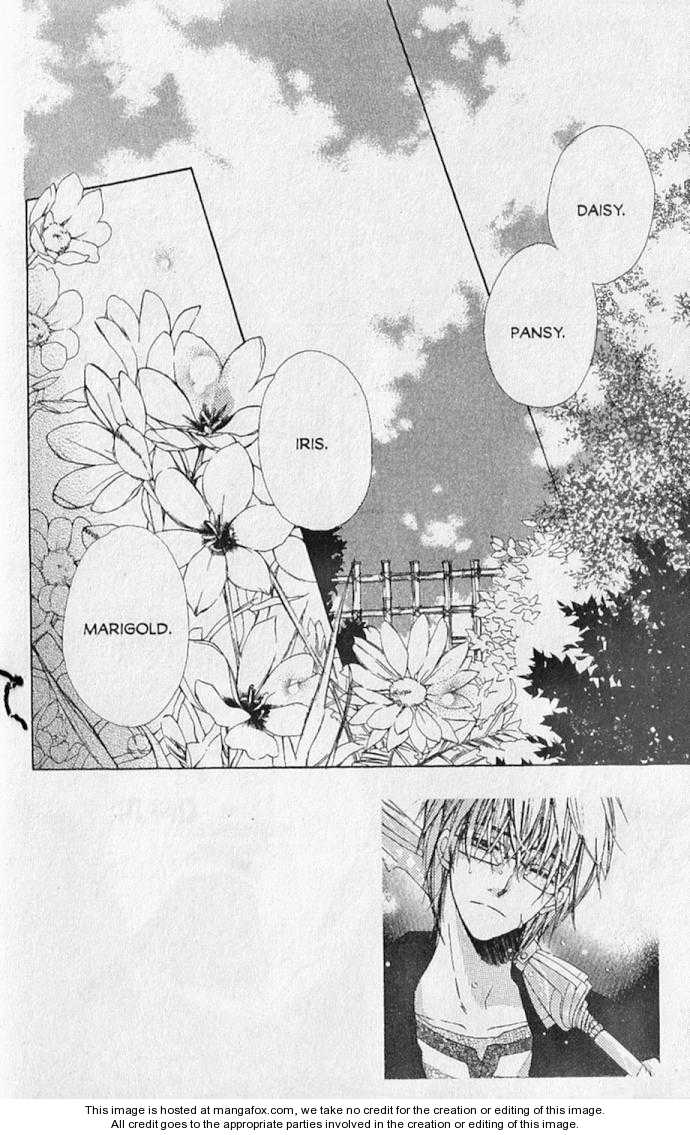 Hana no Namae 12 Page 2