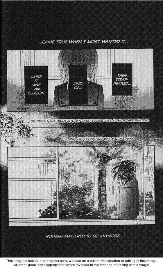 Hana no Namae 13 Page 4