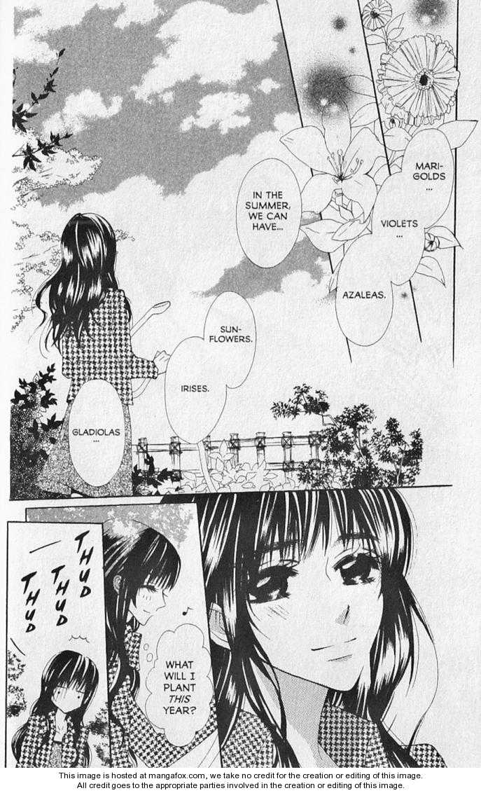 Hana no Namae 15 Page 2