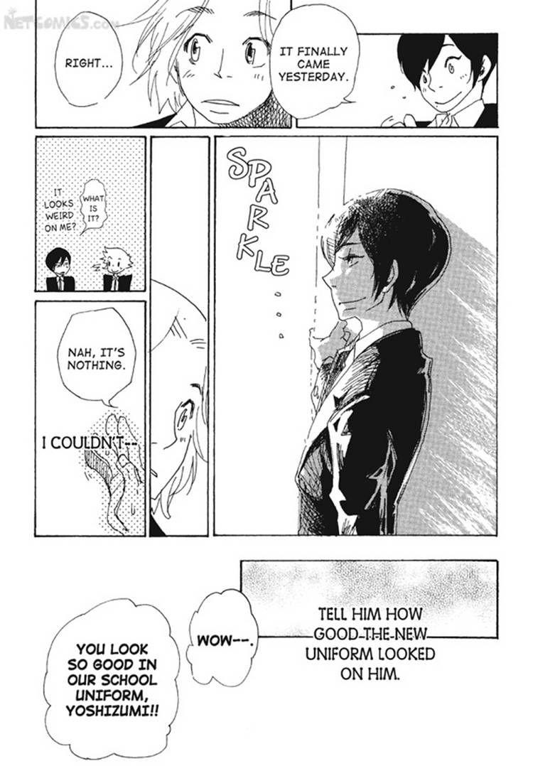 Akarui Kazoku Keikaku (MOROZUMI Sumitomo) 2 Page 2