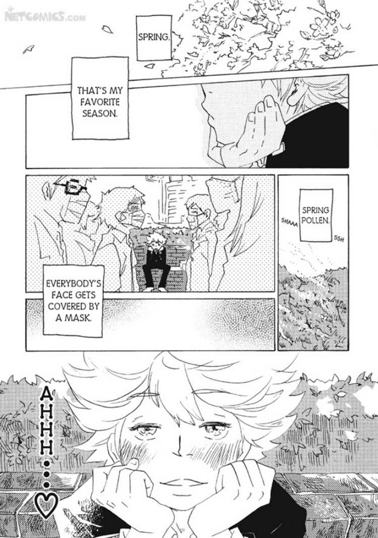 Akarui Kazoku Keikaku (MOROZUMI Sumitomo) 4 Page 2