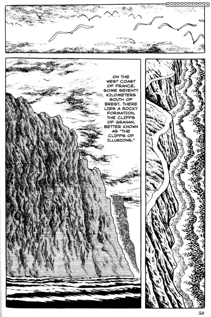Kuuki no Soko 4 Page 2