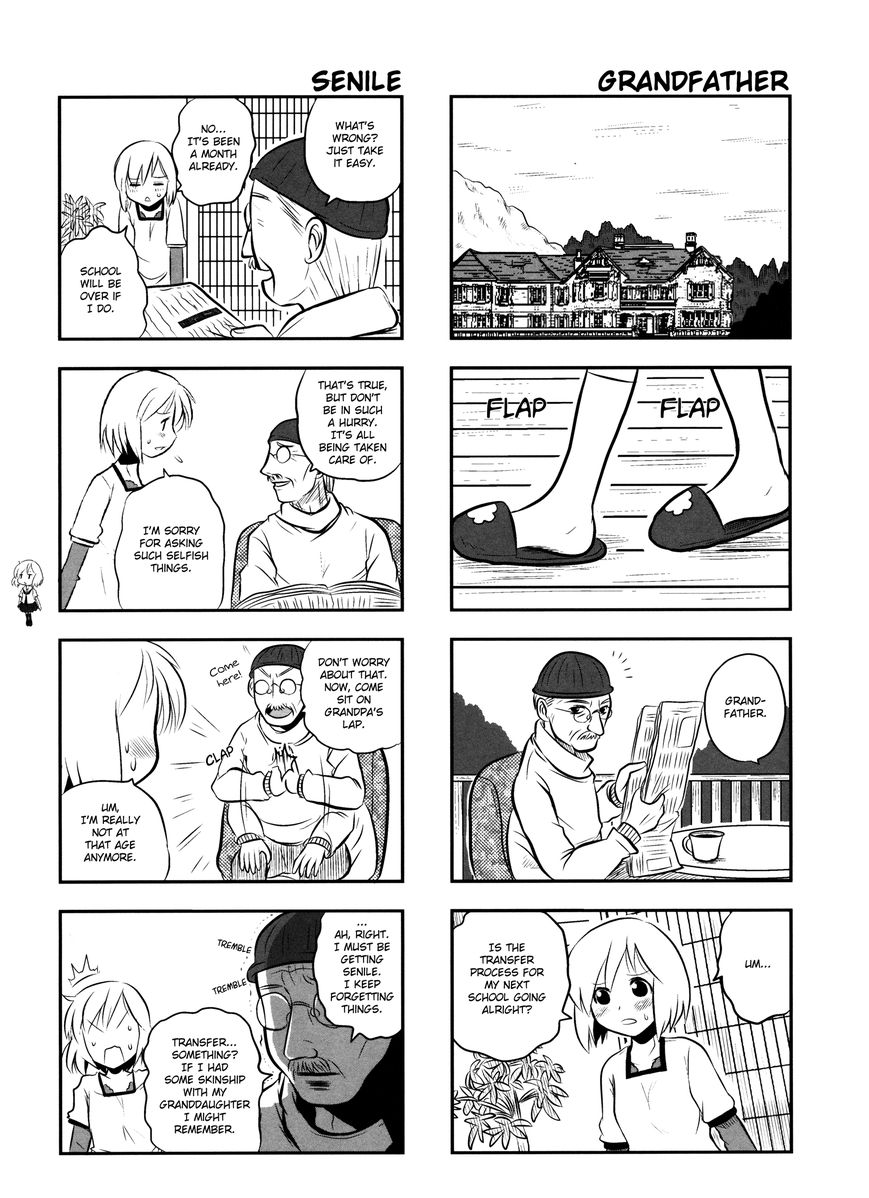 Kotoura-san 5 Page 2