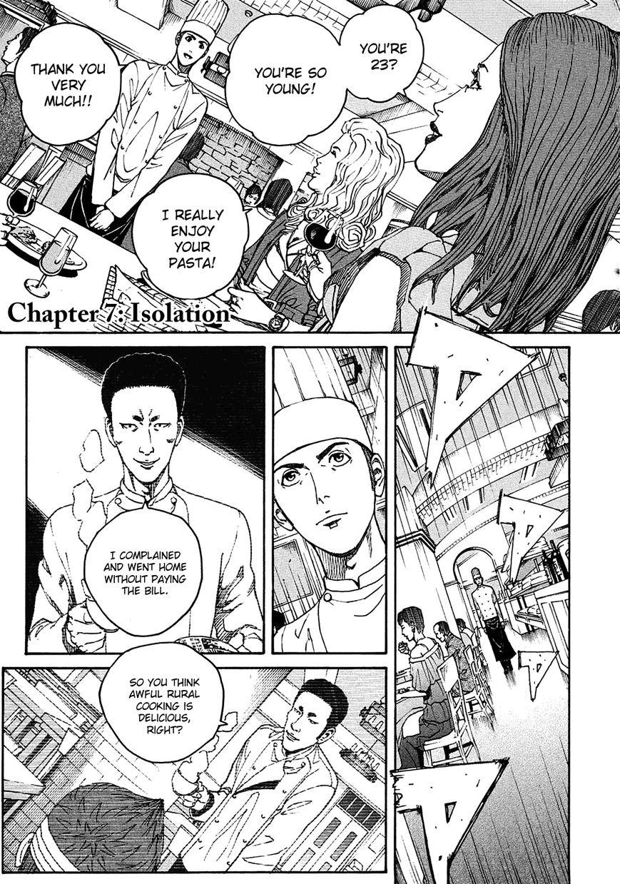 Bambino! Secondo 7 Page 1