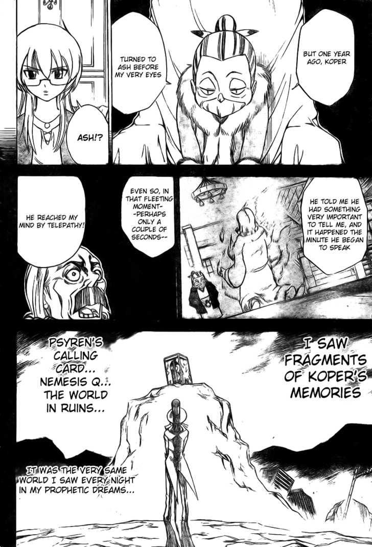 Psyren 30 Page 4