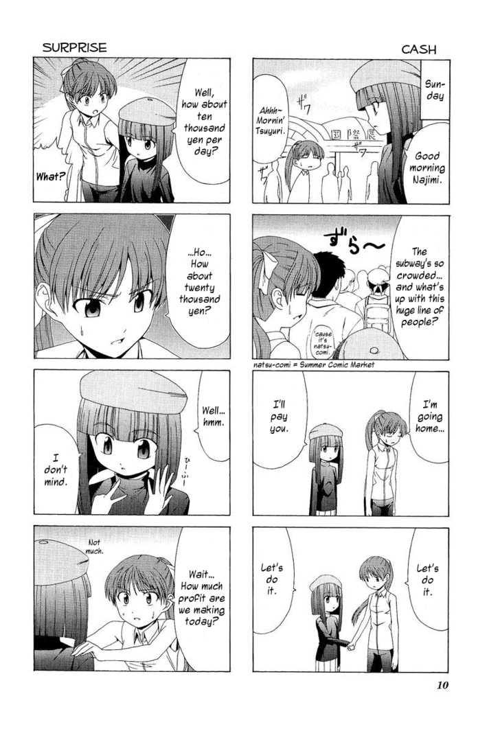Doujin Work 1 Page 2