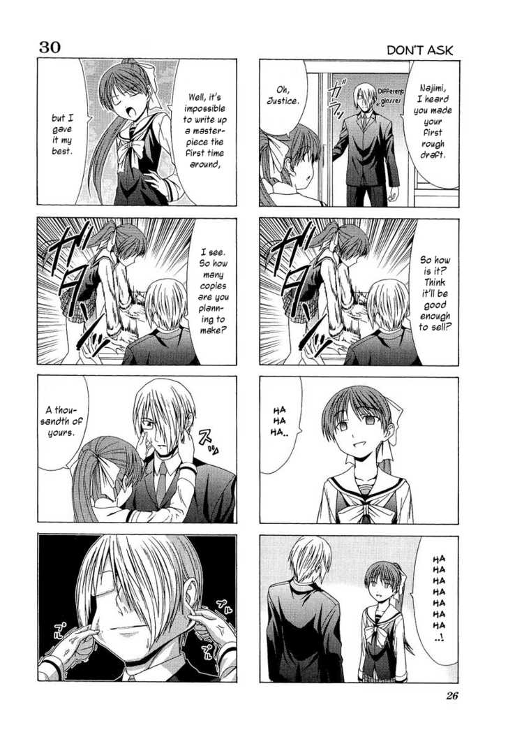 Doujin Work 3 Page 2