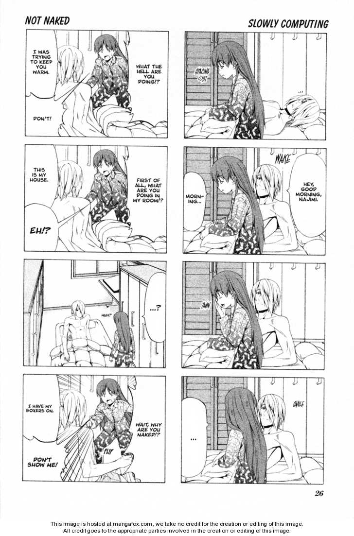 Doujin Work 46 Page 2