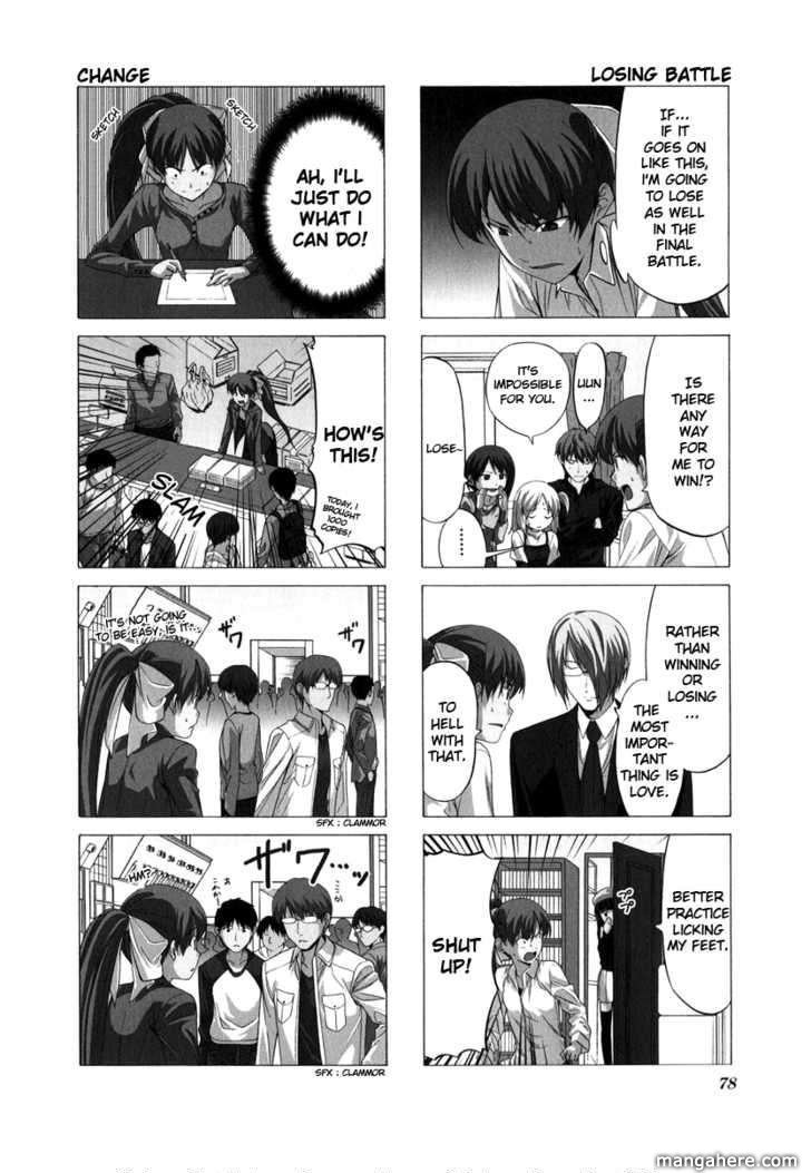 Doujin Work 66 Page 2