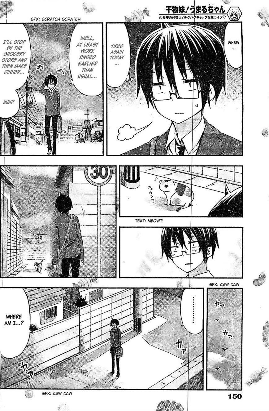 Himouto! Umaru-chan 46 Page 2