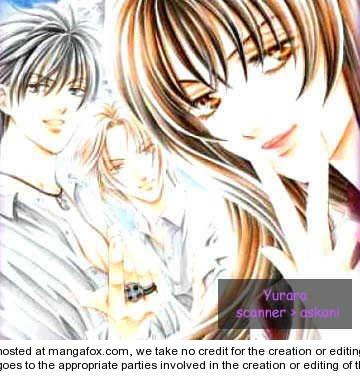 Yurara no Tsuki 12 Page 1