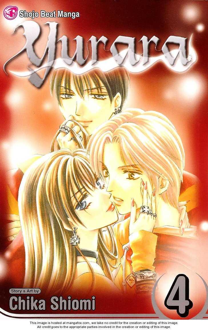 Yurara no Tsuki 13 Page 2