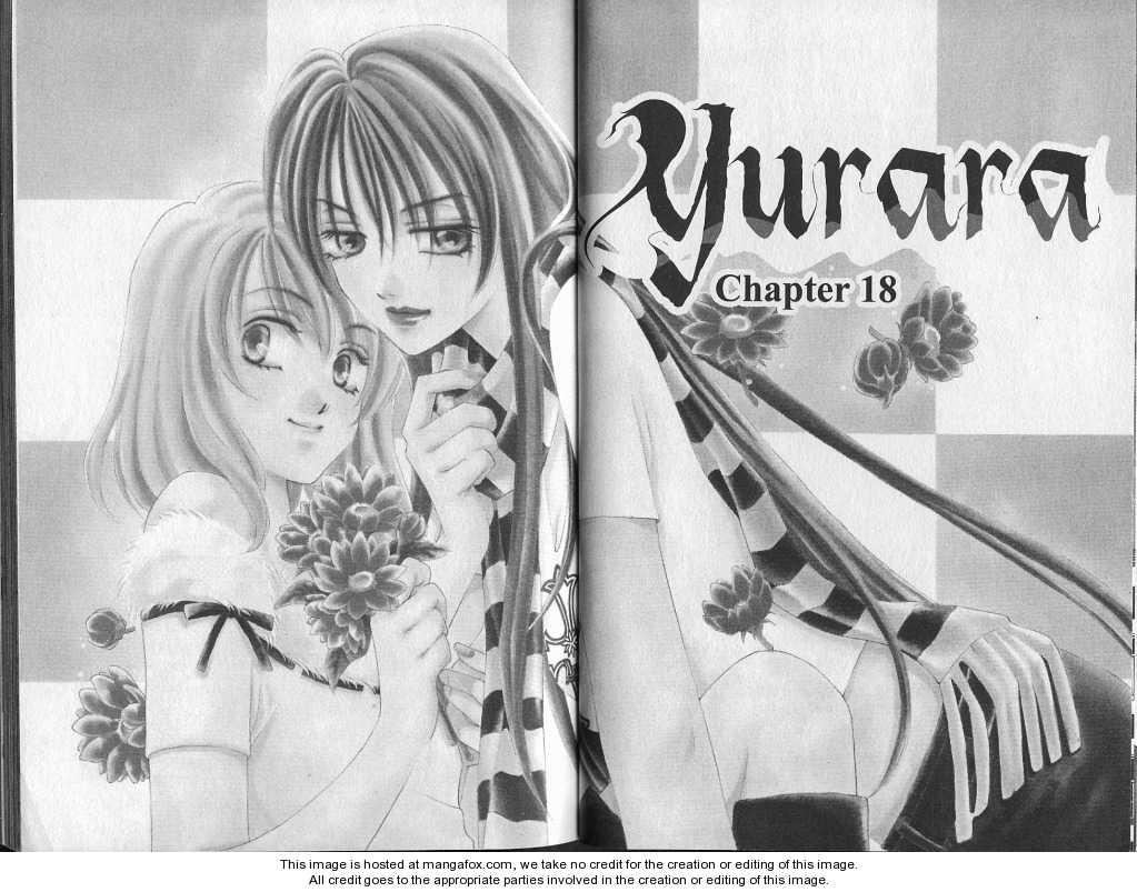 Yurara no Tsuki 18 Page 2