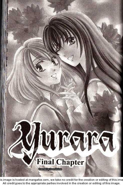 Yurara no Tsuki 20 Page 1
