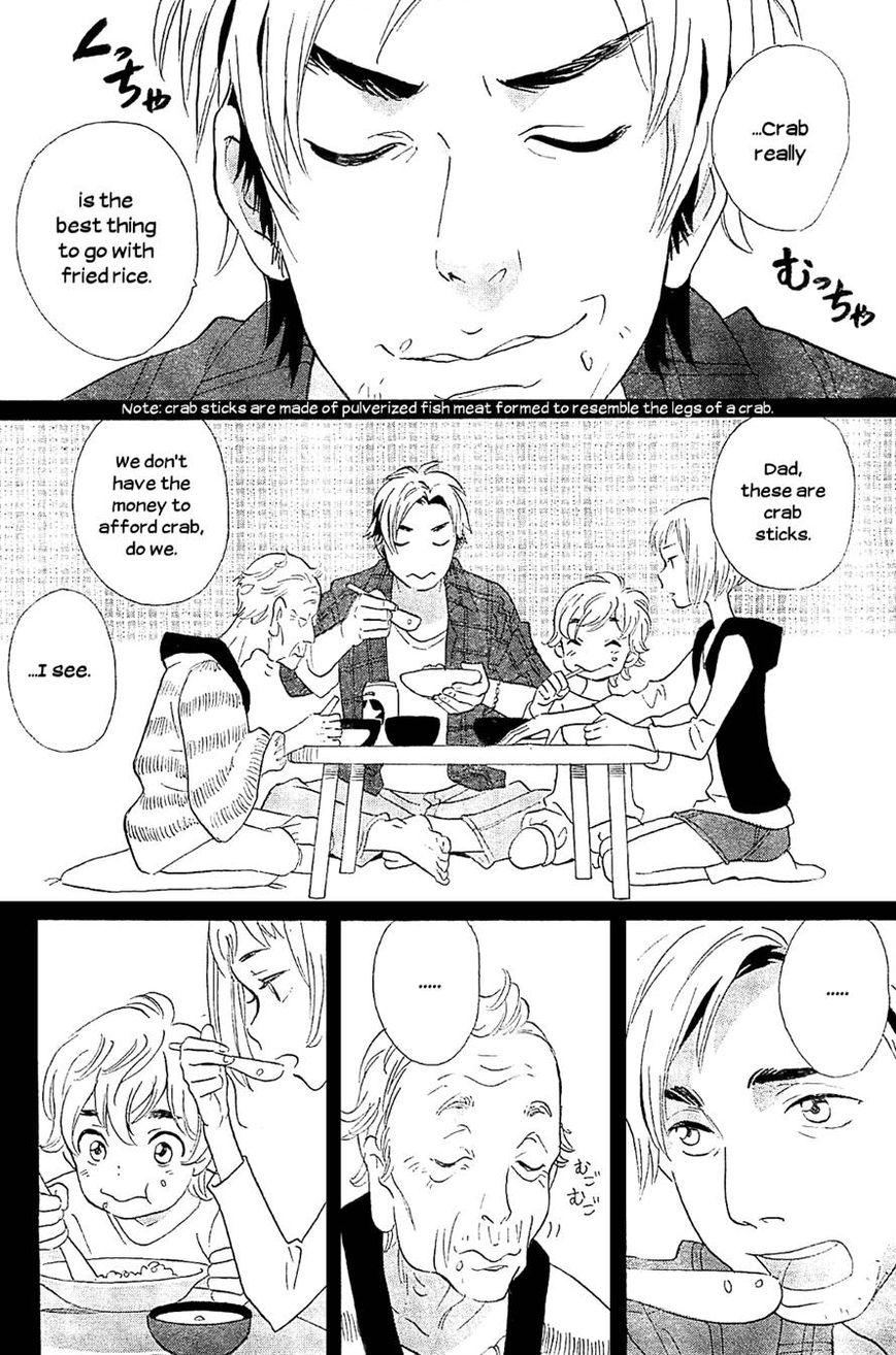 Kamisama ga Uso o Tsuku 4 Page 2