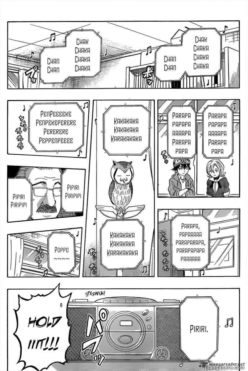 Sket Dance 151 Page 3