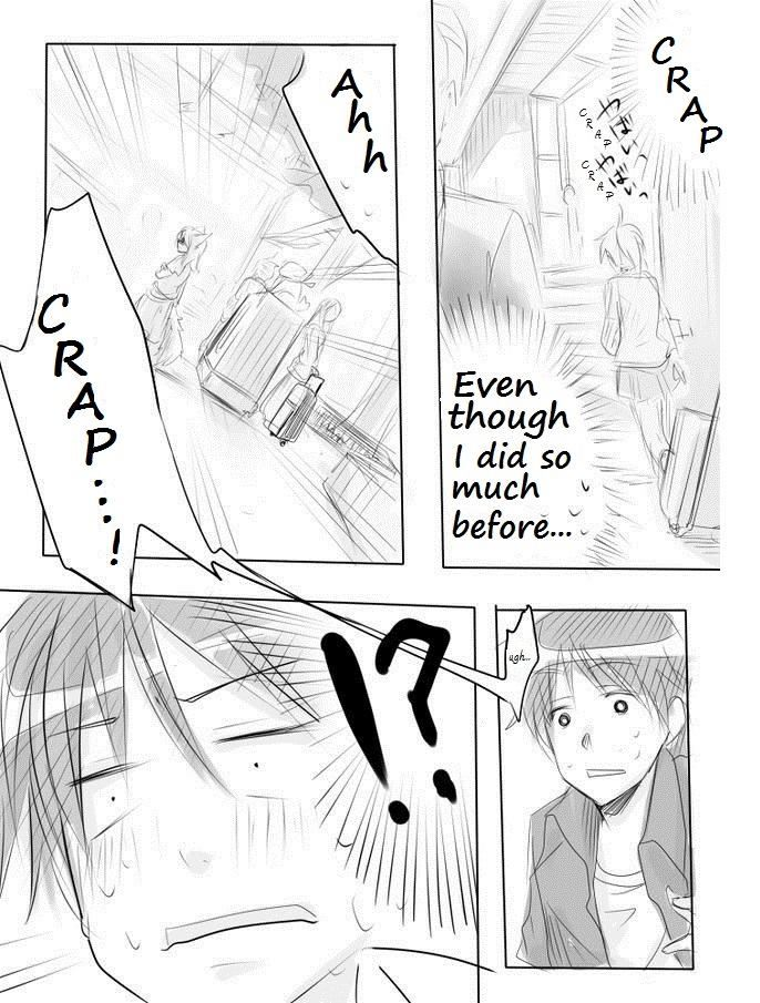 Nanka Kanojo ni Inumimi to Shippo ga Haetan Daga Ore wa Dousurebaii? 1 Page 3