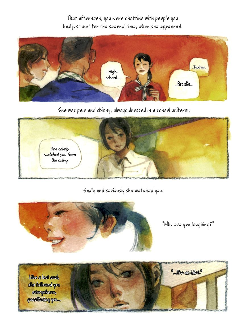 China Girls 3 Page 2