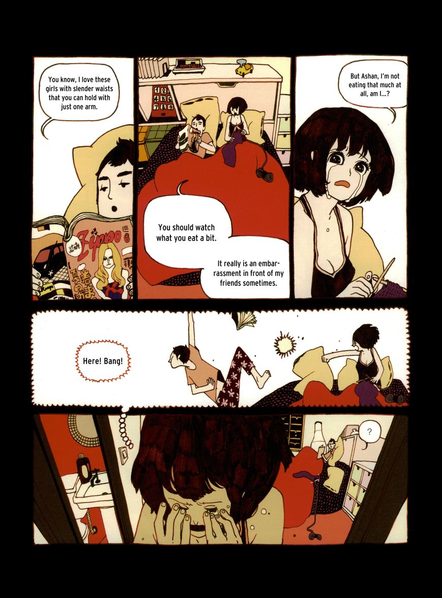 China Girls 4 Page 2