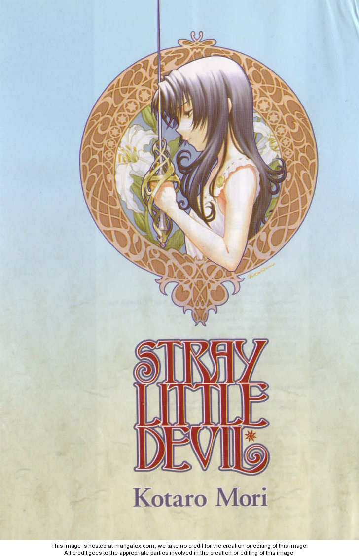 Stray Little Devil 1 Page 3