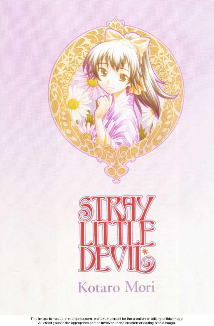 Stray Little Devil 1.1 Page 2