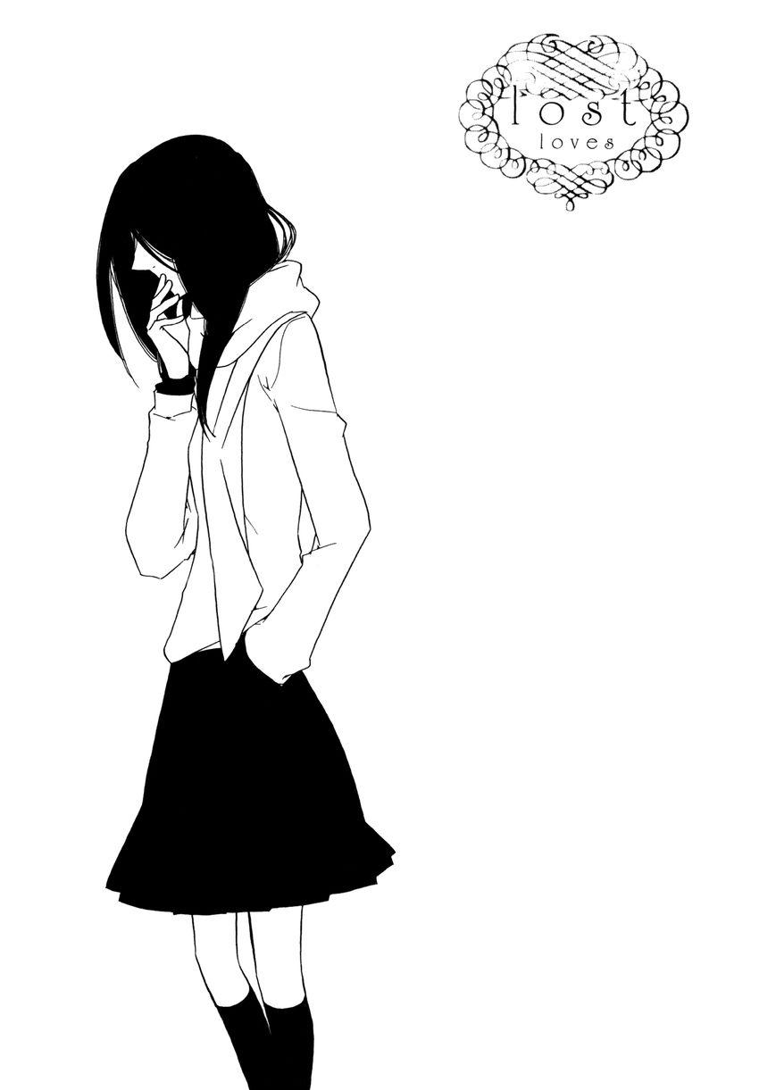 Black and White (TAKEMIYA Jin) 3 Page 2