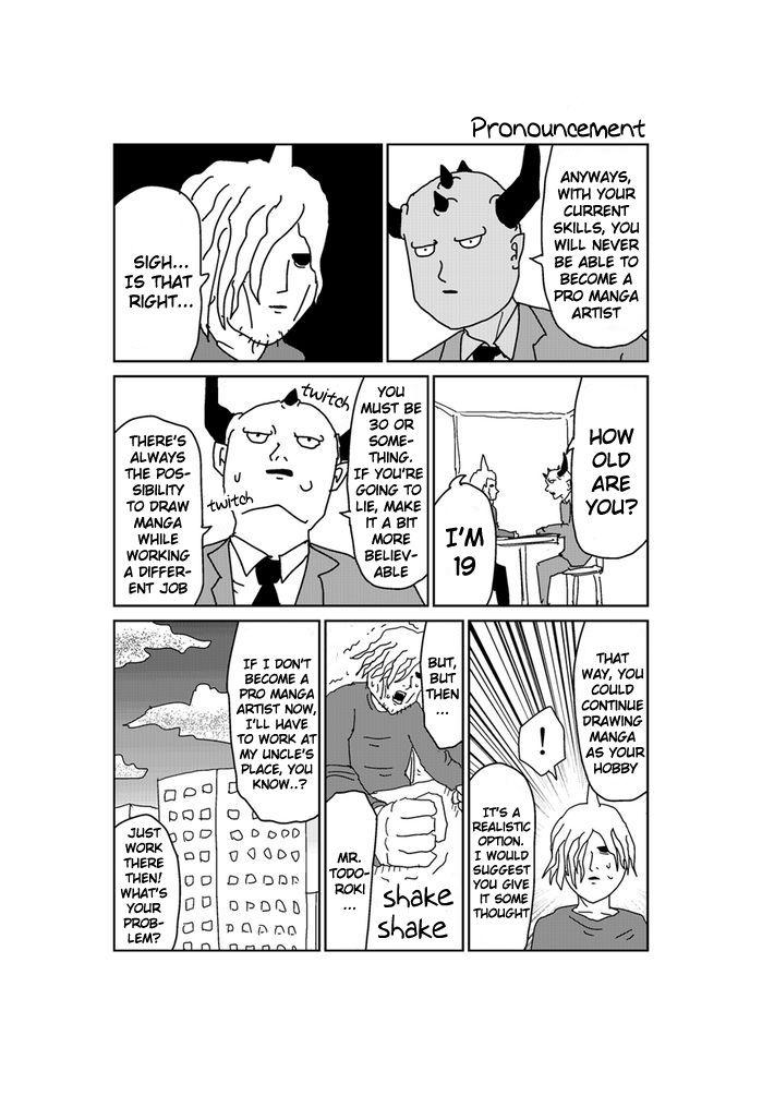 Makai no Ossan 112 Page 2