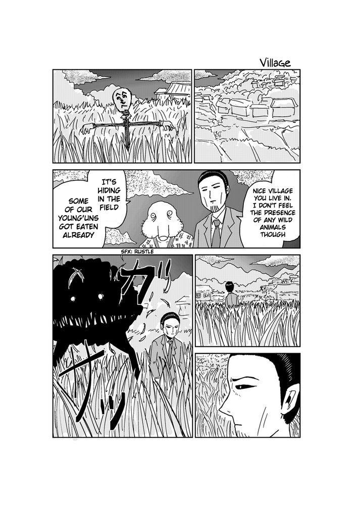 Makai no Ossan 156 Page 2
