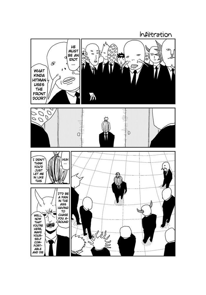 Makai no Ossan 160 Page 2