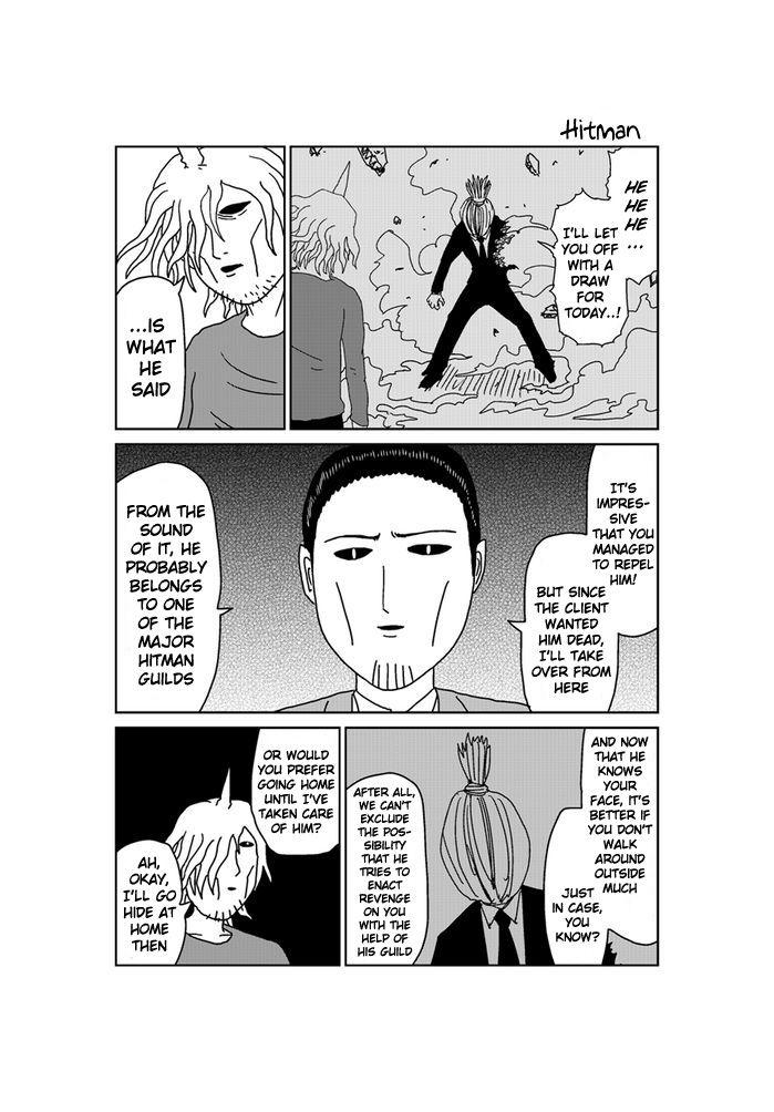 Makai no Ossan 167 Page 2