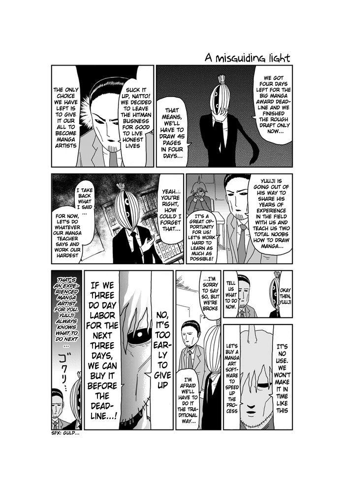 Makai no Ossan 281 Page 2