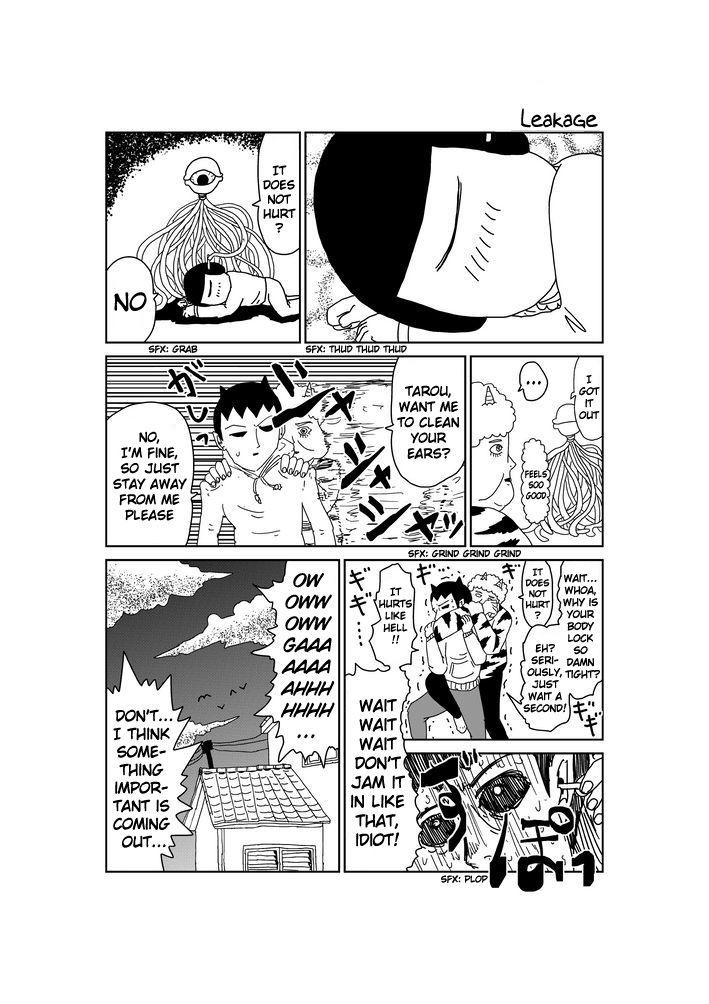 Makai no Ossan 282 Page 2